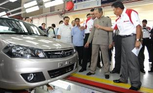 Proton to increase efficiency with 2 new logistic hubs