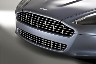 Aston Martin to move Rapide production back to Gaydon