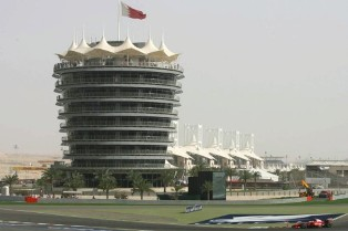 U-turn in decision to reinstate Bahrain GP