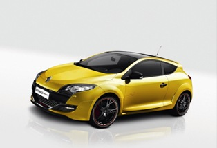 Mégane Renaultsport 265 Trophy limited edition – the fastest ever Renault on the road