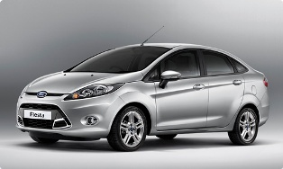 Upgraded RM81k Ford Fiesta 1.6 LX sedan arrives