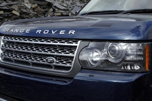 The new 2011 Range Rover 5.0 V8 Supercharged is now available