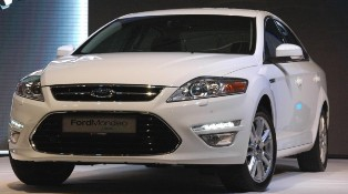 Ford Malaysia to Ford Mondeo and S-MAX EcoBoost in August