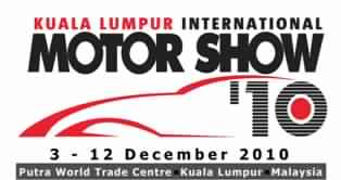 Plenty to see for everyone at KL Motor Show