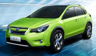 Subaru SUVs to be assembled in Malaysia by Tan Chong Motors