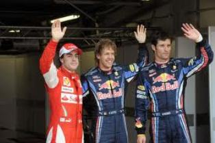 Alonso wins in Silverstone, Vettel still holds 80 point lead