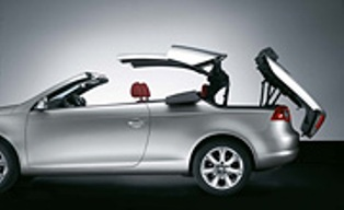 RM257,888 facelifted Volkswagen Eos launched
