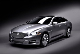 Sisma launches the new Jaguar XJL 3.0D and XFS 3.0D