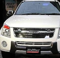 2011 Isuzu D-Max launched – better looks and more glamorous too