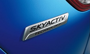 Mazda CX-5 with SKYACTIV technologies previewed ahead of Frankfurt launch