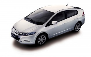 Waiting time for Honda Insight is now less than a month