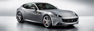 For RM2.8m, you can now get your hands on the 4WD Ferrari FF