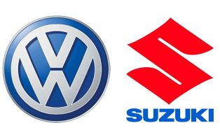 Suzuki announces decision to leave VW group