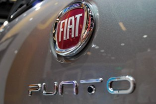 Fiat Punto to make a fresh start