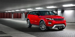 New Range Rover Evoque launched