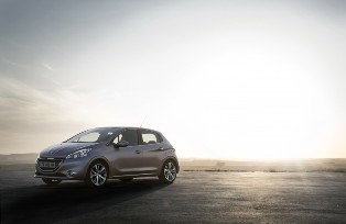 Peugeot to introduce new 2012 next year