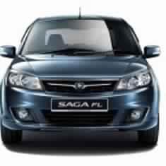 Proton Saga gets a face lift – appropriately named Saga FL