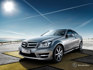 Mercedes-Benz Malaysia launches C-Class Coupé, SLK and CLS