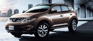 Edaran Tan Chong launches the facelifted Nissan Murano