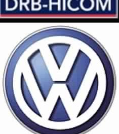 DRB and VW signs agreement, RM1billion to be invested