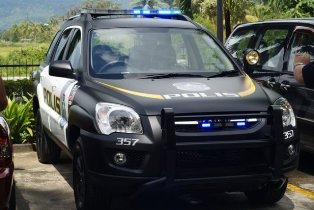 Kia Forte, Sorento and Toyota Camry proposed for patrol cars