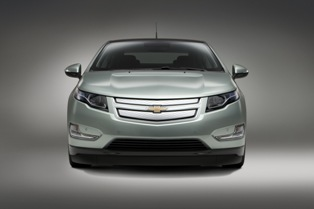 Chevrolet Volt – seen in Transformers, hybrid for the masses