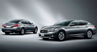 Proton to bring in Nissan Fuga to replace Perdana for top government officials only