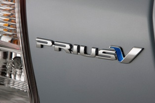 Prius gets a new sibling, the Toyota Prius V