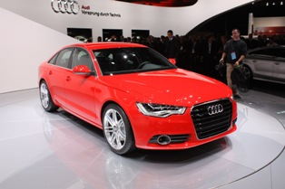 Audi A6 – Handsome looks has its privileges