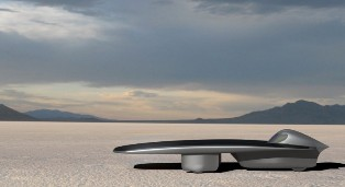 Toaster power enough to boost Sunswift IVy to World's Fastest Solar Car title