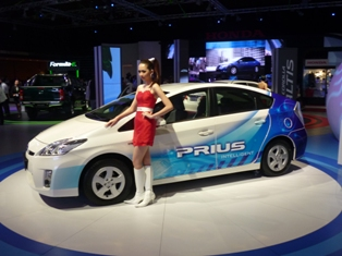 Hybrid models in huge demand in Malaysia after govt incentives