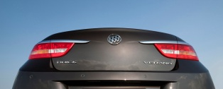 Buick Verano 2012 – Not available here, but looks good and very powerful