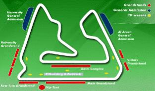 Bahrain GP – F1's season opener cancelled due to political unrest