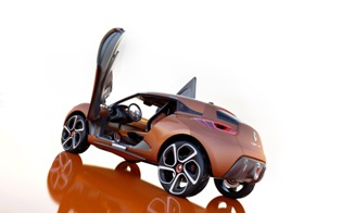 Renault Captur Concept – Geneva will have something to be excited about