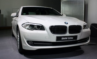 BMW M'sia rolls out the cheapest 5 series ever, the new BMW 520D