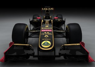 Lotus Renault set to build no last year's fifth constructors' standings