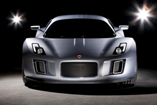 The Gumpert Tornante – The Gentle sports car