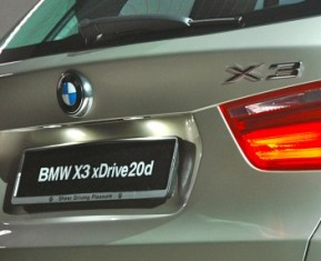 BMW Malaysia brings in the new X3 xDrive20d for only RM348k