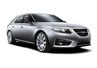Saab 9-5 SportCombi – they have it figured out after leaving GM