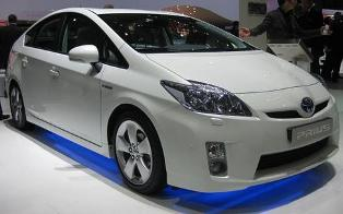 604 total hybrids sold until 2010