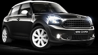 4 door RM248k, Mini Cooper Countryman launched
