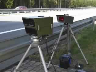 Road Safety Department to roll out Automated Enforcement System starting 2011