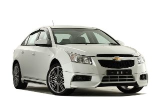 Only 300 units of Chevrolet Cruze Special Edition to be sold