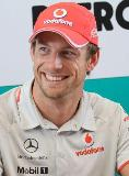 Sepang heats up and Button only needs the water bottle to work