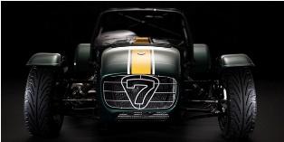 Team Lotus buys Caterham