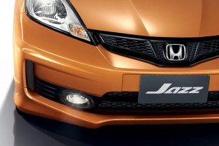Honda Malaysia brings in the facelifted 2011 Honda Jazz