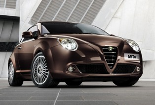 Alfa Romeo to roll out new engine in 2012 MiTo