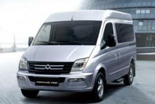 Weststar Malaysia launches Maxus V80 for China market