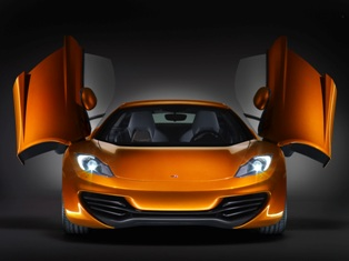 McLaren to move into Asia Pac, S'pore as regional hub
