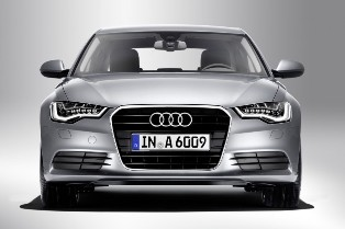 The elegant and stylish RM515k Audi A6 3.0L TFSI Quattro launched